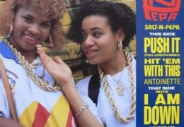 Salt-N-Pepa – Push It (Instrumental) (Prod. By Luvbug)