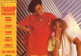 Salt-N-Pepa – Tramp (Instrumental) (Prod. By Luvbug)
