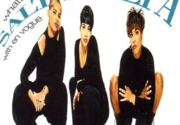 Salt-N-Pepa – Whatta Man (Instrumental) (Prod. By Luvbug)