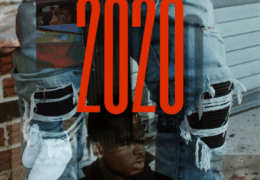 Smoove'L – 2020 (Instrumental) (Prod. By King LeeBoy)