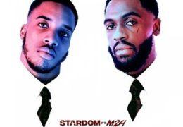 Stardom – 100x (Instrumental) (Prod. By Kp Beatz)