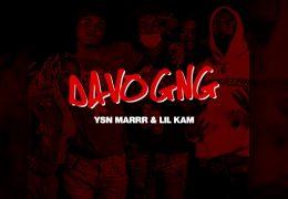 YSN Marrr & Lil Kam – Davo Gng (Instrumental) (Prod. By 1 Richiey)