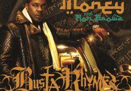 Busta Rhymes – Arab Money (Instrumental) (Prod. By Busta Rhymes & Ron Browz)