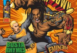 Busta Rhymes – Calm Down (Instrumental) (Prod. By Scoop DeVille)