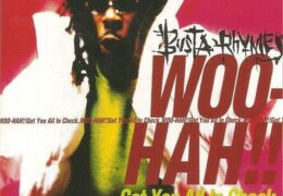 Busta Rhymes – Woo-Hah!! Got You All In Check (Instrumental) (Prod. By Tumblin' Dice & Busta Rhymes)