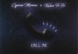 Cypress Moreno & Kalan.Frfr – Call Me (Instrumental)