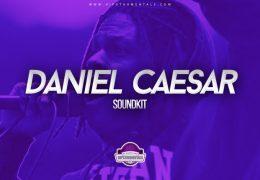 Daniel Caesar Kit (Drumkit)