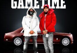 Funk Flex & Fivio Foreign – Gametime (Instrumental) (Prod. By Yamaica)