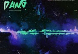 Jah Fiinesse – Big Dawg (Instrumental) (Prod. By 3H)