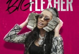 Lakeyah – Big Flexher (Instrumental) (Prod. By Reuel)