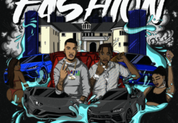 The Plug, M24 & Fivio Foreign – Fashion (Instrumental) (Prod. By M24 & Lekaa Beats)