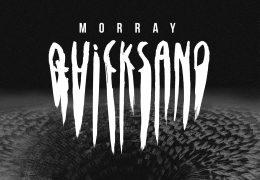 Morray – Quicksand (Instrumental) (Prod. By Ant Chamberlain & Hagan)