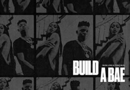Muni Long & Yung Bleu – Build A Bae (Instrumental) (Prod. By Damar Jackson)