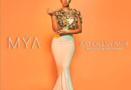 Mya – Just Call My Name (Instrumental) (Prod. By My Guy Mars)