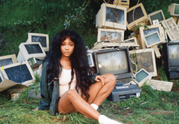 SZA – Wavy (Interlude) (Instrumental) (Prod. By The Prophit & ThankGod4Cody)