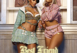 Saweetie – Best Friend (Instrumental) (Prod. By Rocco & Dr. Luke)
