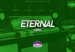 Sugoi & Martyr – Eternal (Loopkit)