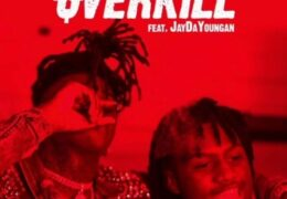 23KayB – Overkill (Instrumental) (Prod. By AKel & Hitman Audio)