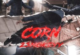 2Smokeyy – Corn (Instrumental) (Prod. By Beatsbysin & 3lackOnDaBeat)