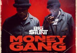 Big $tunt – Money Gang (Instrumental) (Prod. By TRYBISHOP)