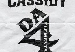 Cassidy – Da 4 Elements (Instrumental)