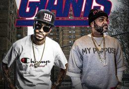 Champ Da General – Zoo York Giants (Instrumental) (Prod. By Justin Make Beats & Milwaukee)