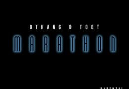 Dthang & Tdot – Marathon (Instrumental) (Prod. By Yamaica)