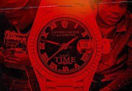 Lavish Carter – Last Time (Instrumental)