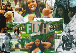 LightSkinKeisha – FDH (Instrumental)