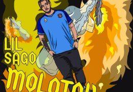 Lil Sago – Molotov (Instrumental) (Prod. By Yung Lockwood)