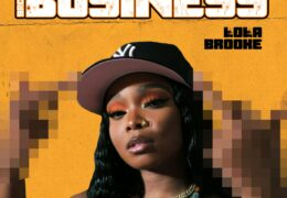 Lola Brooke – Back To Business (Instrumental) (Prod. By Reefa)