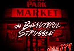 Mozzy – Beautiful Struggle (Instrumental) (Prod. By MMMonthabeat)