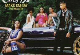 NLE Choppa – Make Em Say (Instrumental) (Prod. By Budda Beats & MP808)