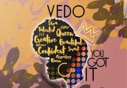 Vedo – You Got It (Instrumental) (Prod. By Paul Cabbin & Tariq Beats)