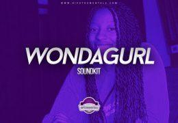 Wondagurl – 5 N 1 Pack (Soundkit)