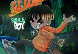 Soulja Boy – Slide (Instrumental) (Prod. By Cryst & Slavery)