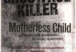 Ghostface Killah – Motherless Child (Instrumental) (Prod. By RZA) | Throwback Thursdays