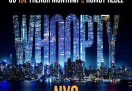 CJ – Whoopty NYC (Instrumental) (Prod. By Pxcoyo)