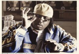 E-40 – Sliding Down The Pole (Instrumental) (Prod. By Willy Will)