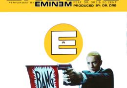 Eminem – Encore (Instrumental) (Prod. By Dr. Dre) | Throwback