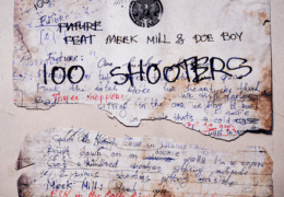 Future – 100 Shooters (Instrumental) (Prod. By Tay Keith & CuBeatz)