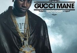 Gucci Mane – Spotlight (Instrumental) (Prod. By Polow da Don)