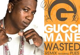 Gucci Mane – Wasted (Instrumental) (Prod. By FATBOI)