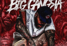 Kevin Gates – Big Gangsta (Instrumental) (Prod. By Felix Leone)