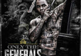 Kevin Gates – Yes Lawd (Instrumental) (Prod. By Pancho)