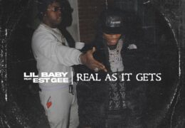 Lil Baby – Real As It Gets (Instrumental) (Prod. By ATL Jacob & DY Krazy)