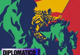 Major Lazer – Diplomatico (Instrumental) (Prod. By Diplo)