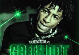 NBA Youngboy – Green Dot (Instrumental)