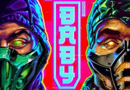Sage The Gemini & Chris Brown – Baby (Instrumental) (Prod. By Jay Lv, D-Keyz & The Superiors)