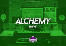 The Kit Plug – Alchemy (Loopkit)